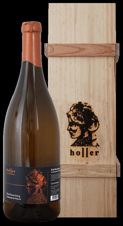 Weingut Holler Sauvignon Blanc - Doppelmagnum Ried Schiesskogel