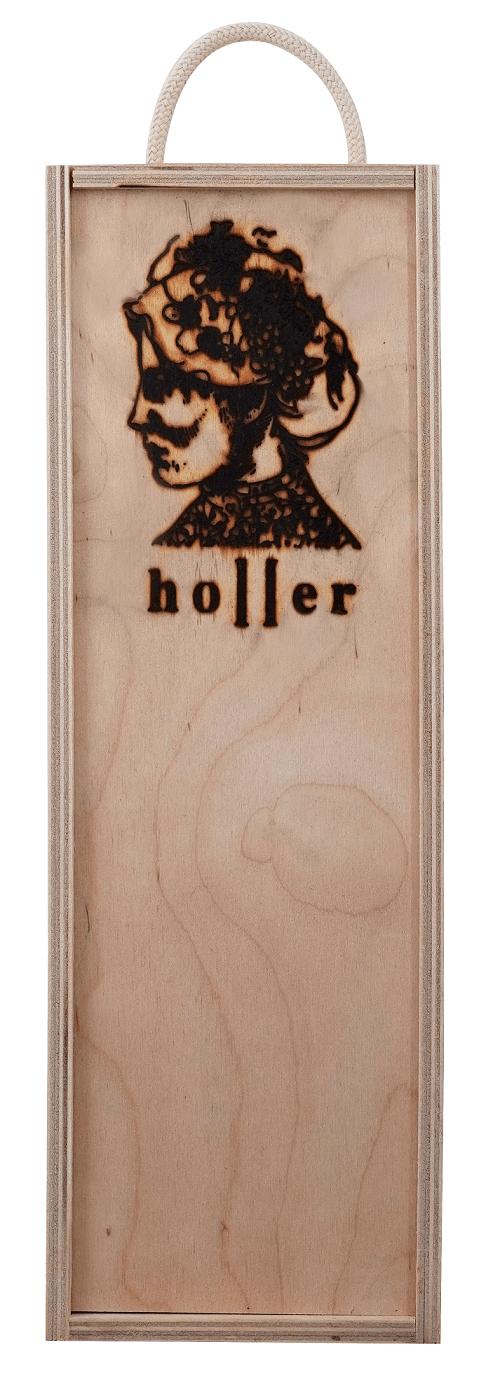 Holler Holzkiste Magnum